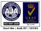 Quality Policy - ISO9001